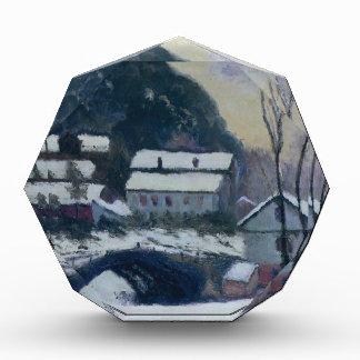 Sandviken, Norway by Claude Monet Award