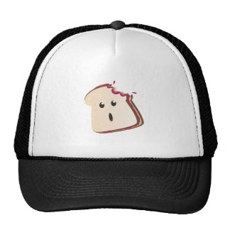 Sandwich Bite Trucker Hat
