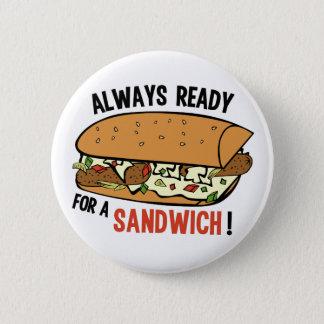Sandwich button