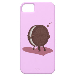Sandwich Cookie Hugs, that loving filling. iPhone 5 Covers