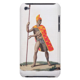 Sandwich Islands: An Office of the King in State C Barely There iPod Cases