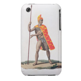Sandwich Islands: An Office of the King in State C iPhone 3 Case-Mate Cases