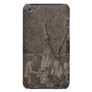 Sandwich Islands, Hawaii Barely There iPod Case