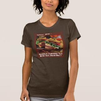 Sandwich Question Shirt