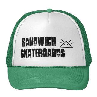 Sandwich Skateboards® Trucker Hat