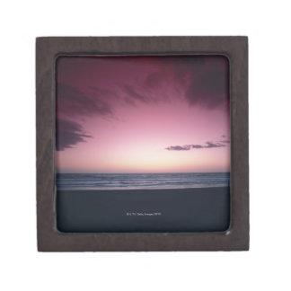 Sandy Beach 2 Premium Trinket Box