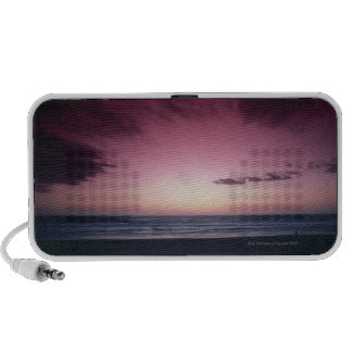 Sandy Beach 2 iPhone Speakers