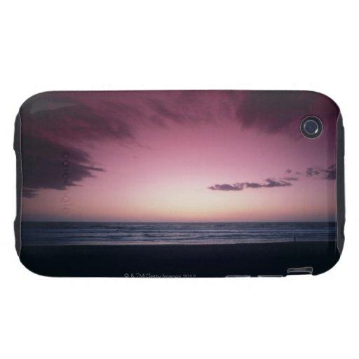 Sandy Beach 2 Tough iPhone 3 Case