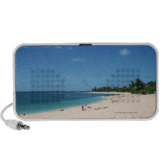 Sandy Beach 3 Notebook Speaker