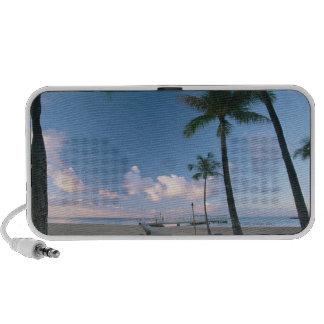 Sandy Beach 4 Mp3 Speaker