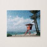 Sandy Beach 5 Jigsaw Puzzles