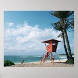 Sandy Beach 5 Posters