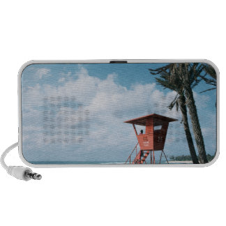 Sandy Beach 5 Laptop Speaker