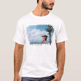 Sandy Beach 5 T-Shirt