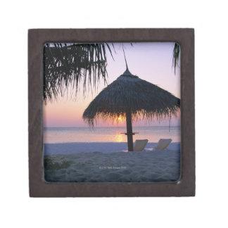 Sandy Beach 6 Premium Gift Box