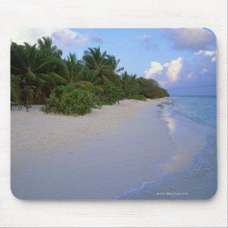 Sandy Beach 7 Mouse Pad