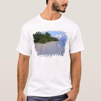 Sandy Beach 7 T-Shirt