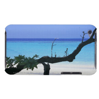 Sandy Beach 8 iPod Touch Cover