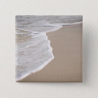 Sandy Beach Button