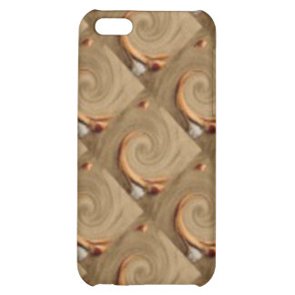 Sandy Beach Cover For iPhone 5C