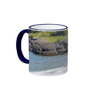 Sandy Beach Mug mug