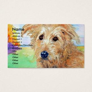 Sandy Business Cards