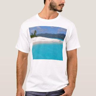 Sandy Cay, Miami Beach T-Shirt