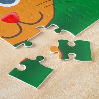 Sandy Claws Jigsaw Puzzle