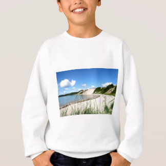Sandy Cove Beach Sweatshirt