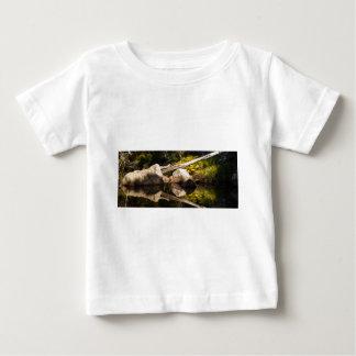 Sandy Creek Baby T-Shirt