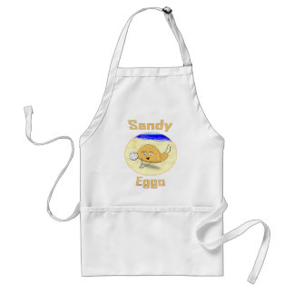 Sandy Eggo Apron