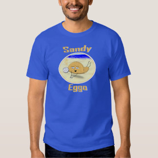 Sandy Eggo T-shirt