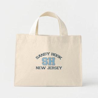 Sandy Hook Tote Bags