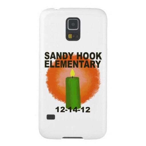 SANDY HOOK ELEMENTARY CANDLE GALAXY NEXUS COVERS