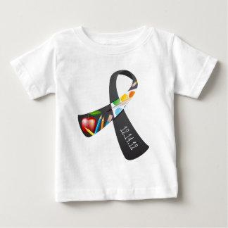 Sandy Hook Elementary Memorial Ribbon Infant T-shirt