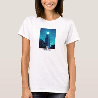 Sandy Hook Light. T-Shirt