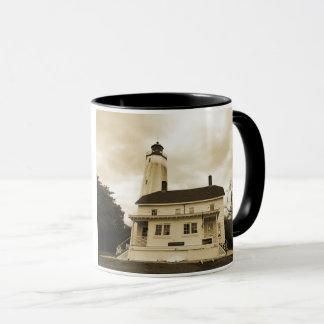 Sandy Hook Lighthouse Mug