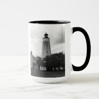 Sandy Hook Lighthouse Mug