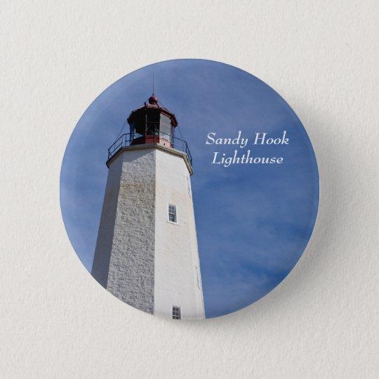 Sandy Hook Lighthouse Pin