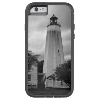 Sandy Hook Lighthouse Tough Xtreme iPhone 6 Case