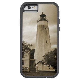 Sandy Hook Lighthouse Tough Xtreme iPhone 6 Case