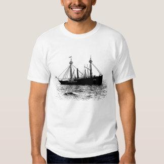 Sandy Hook Lightship Shirt