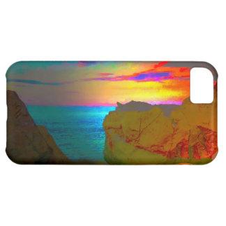 Sandy Hook Sunset1 New Jersey iPhone 5C Case