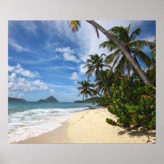 Sandy Island Poster