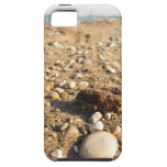 Sandy Lake Michigan Beach - iPhone 5 Case