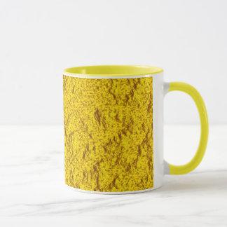 Sandy Mug