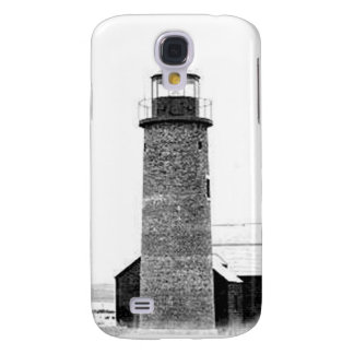Sandy Neck Lighthouse Galaxy S4 Cover