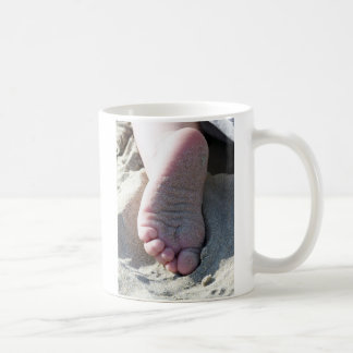 Sandy Piggies Coffee Mug