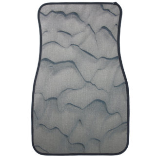 Sandy Ripple Car Mat Set
