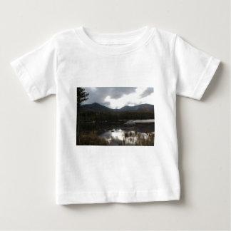 Sandy Stream Pond Baxter State Park Baby T-Shirt
